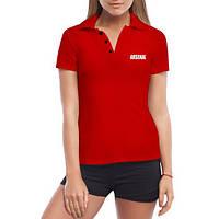 GlobusPioner Женская футболка Поло Arsenal 68221