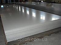 Алюминиевый лист 0,5мм  (1,0х2,0м) 1050 Н24