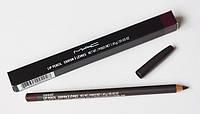 MAC контурный карандаш для губ Currant
