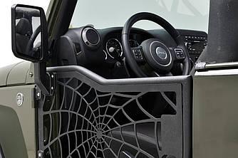 Бічні дзеркала Jeep Wrangler TJ