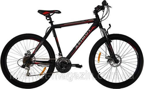 """Велосипед Azimut Swift 26"""" D+"""