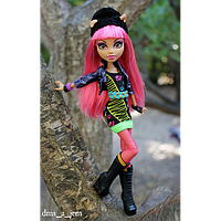 Кукла Монстер Хай 13 Желаний Monster High 13 Wishes Howleen Wolf