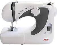 Германская швейная машина AEG NM-105