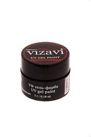 Гель-краски Vizavi Professional