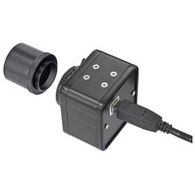 Аксессуары Bresser PC окуляр VGA 640x480, для телескопов