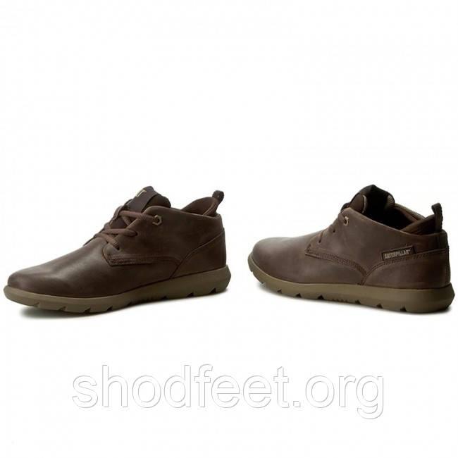 Мужские ботинки Caterpillar Roamed Mid P720598