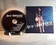 CD диск Amy Winehouse - Back To Black