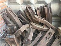 Зуб ковша ЭКГ-5 ЕКГ-5 ЭКГ-8, ЭО-4321, ЭО-5122, ЭО-5124, Э-2503, Atek, погрузчика