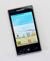 "Копия Nokia Lumia N1020 / 2 сим / 4"" экран / FM-радио / 1,3 Мп, фото 1"