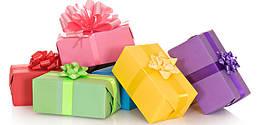 Оригинальные сувениры и подарки