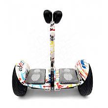 Ninebot Mini SmartWay білий графіті