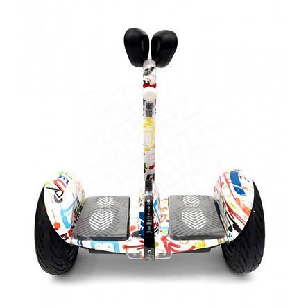 Ninebot Mini SmartWay белый графити, фото 2