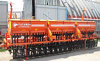 Сеялка зерновая СЗФ 5400-06V Вариаторная