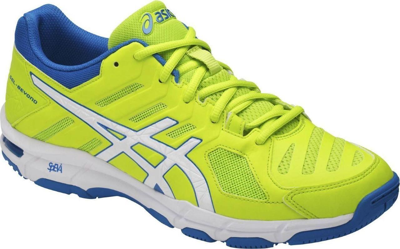 0a8b03bb45af Кроссовки для волейбола ASICS GEL-BEYOND 5 B601N-7701 - Интернет-магазин
