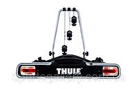Багажник Thule EuroRide  943 для перевозки велосипедов на фаркопе автомобиля, фото 1