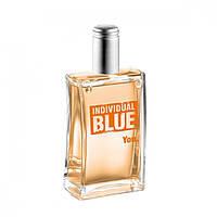 Туалетная вода мужская Individual Blue You, Avon, Индивидуал Блу Ю, Эйвон, 54052,100 мл