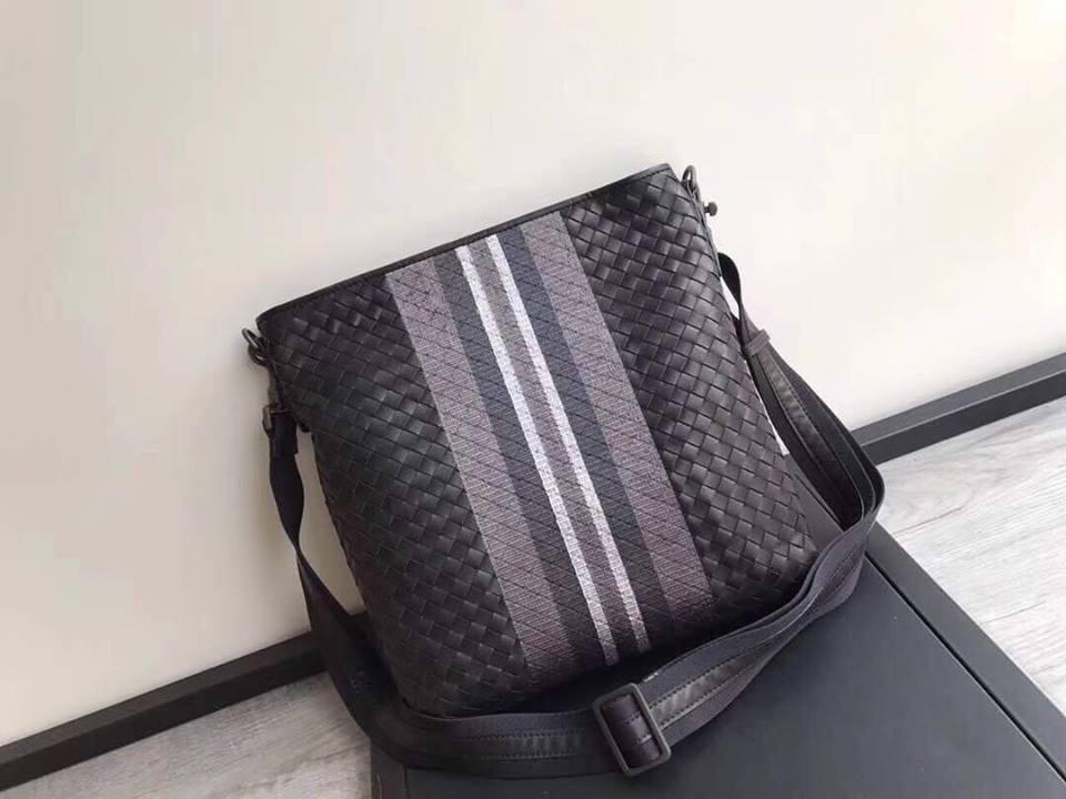 cf214b1d2f2f Мужская сумка через плечо Боттега Венета (Bottega Veneta) | vkstore ...