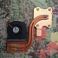 Система охлаждения для ноутбука Fujitsu celsius H710