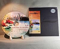 CD диск Tsuyoshi Yamamoto Trio - Autumn in Seattle, фото 1