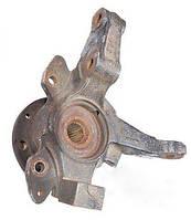 Поворотный кулак прав 05- с ABS 1.3MJET ft,1.9JTD ft Fiat Doblo 2000-2009