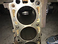 Блок двигателя(Ланос 1.6), фото 1