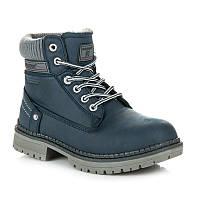 Демисезонные детские ботинки GOODIN