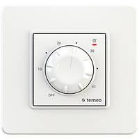 Терморегулятор для теплого пола terneo rtp белый