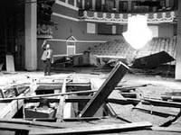 Ремонтно-восстановительные работы сценических площадок