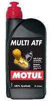 Масло трансм Multi ATF (20л.) 100% синт. для АКПП/гидроусил.