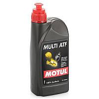 Масло трансм Multi ATF (1л.) 100% синт. для АКПП/гидроусил.