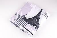 Простынь Евро-размер на резинке (AN350/68)