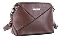 Женская сумка клатч 61669 brown.Купить сумки клатчи оптом и в розницу дёшево в Украине.