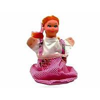 """Кукла-варежка """"Машенька"""" В073 / В158 / 9"""