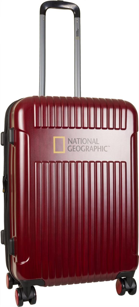 Чемодан NATIONAL GEOGRAPHIC Transit N115HA.60;35, 60-70 л