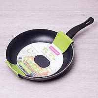 Сковорода Kamille 0630IND штампованный алюминий D30см