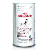 Заменитель молока Royal Canin Babydog Milk для щенков с рождения 400 г