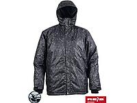 Куртка зимняя рабочая Reis Польша (утепленная спецодежда) IGUANA BZ, фото 1