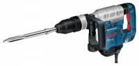 Bosch Отбойный молоток с патроном SDS-max Bosch GSH 5 CE Professional