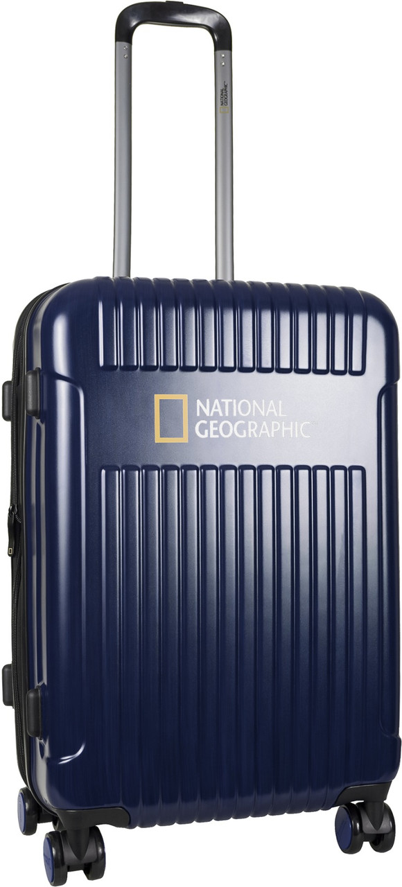 Чемодан NATIONAL GEOGRAPHIC Transit N115HA.60;49, 60-70 л