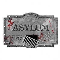 Надгробная плита ASYLUM 190269