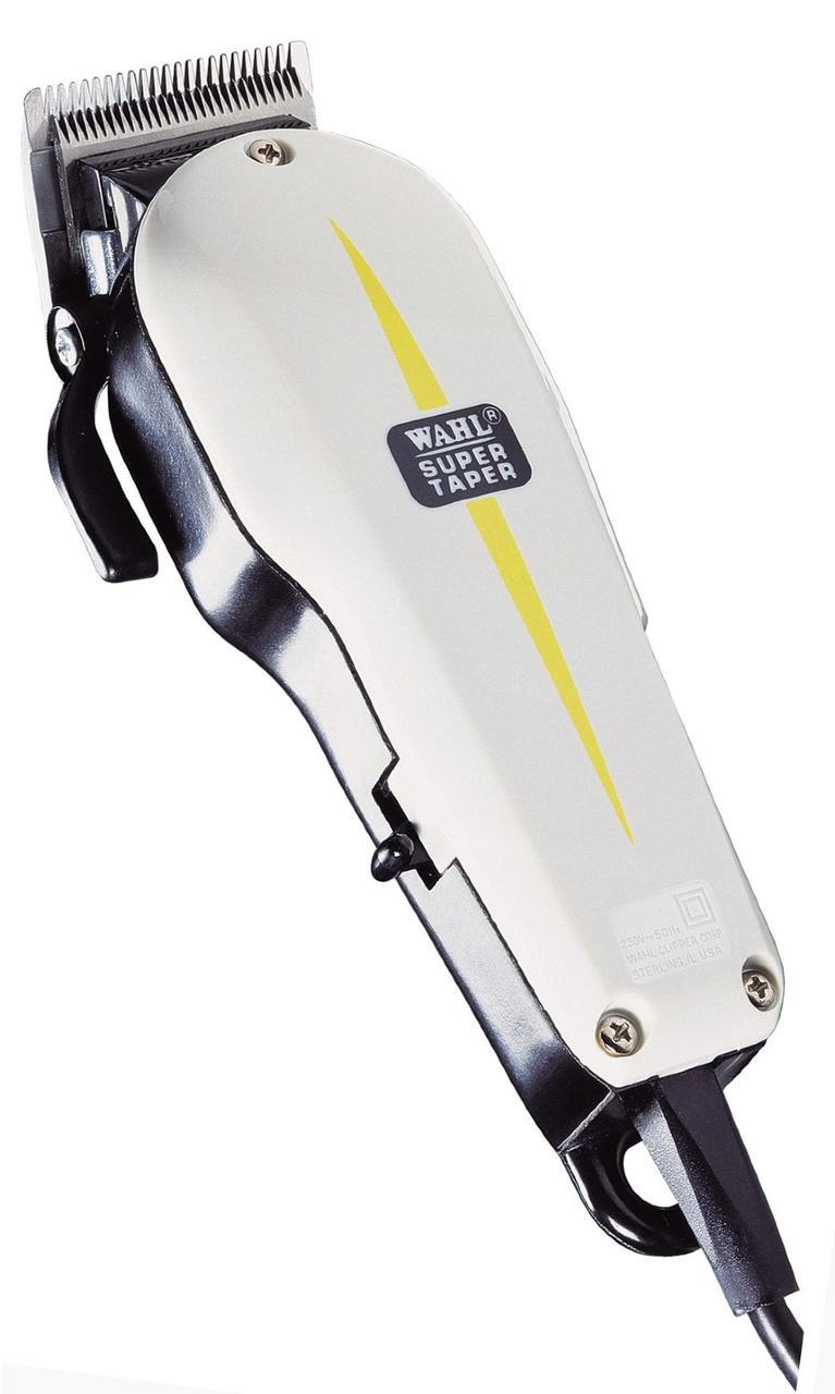 Машинка для стрижки Wahl SuperTaper 08466-216