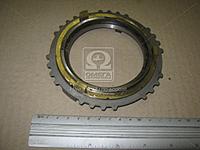 Кольца синхронизатора блокирующие ГАЗ 33104 ВАЛДАЙ 2-3 пер. (из 3х частей) (пр-во ГАЗ) 33104-1701178