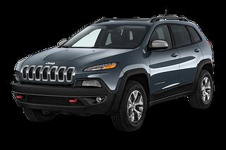 Тюнинг Jeep Cherokee KL (2013 - 2019)