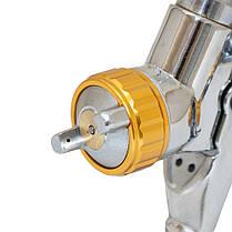 Краскораспылитель Sigma HVLP Ø0.8мм с в/б (пласт) (6812012), фото 3