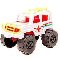 Машина Джип скорая помощь (15)