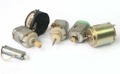 Міні і мікро электромоторчики, насоси