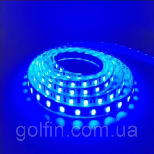 Светодиодная лента SMD5050, 60 д/м, IP68 (В) 5м