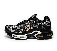 Яркие мужские кроссовки найк тн, кроссовки Nike Tn+