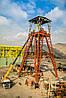 Горно-шахтное оборудование во Вьетнаме г. Камфа