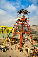 Горно-шахтное оборудование во Вьетнаме г. Камфа , фото 1